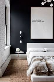 Black And White Bedroom Ideas For Young Adults 2