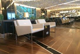 How to Design an Elegant and Modern Lounge or Lobby