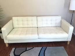 white faux leather sofa white faux leather sofa catchy cleaning white faux leather sofa