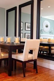 dining room wall decor with mirror. Full Size Of Dining Room:dining Room Wall Design Sitting Decor Lighting Simple And Designs With Mirror I