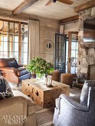 lake cabin furniture. Take On A Lake Cabin Comes Pretty Close To Perfection. We Home This  Gorgeous Tour From Atlanta Homes Magazine Will Offer Few Design Ideas Consider! Furniture N