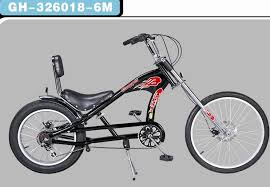 20 24 chopper bike whole black chopper fat tire chopper bicycle