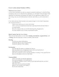 Unsolicited Resume Cover Letter Nmdnconference Com Example