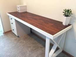 diy rustic desk large size of office rustic desk simple desk writing desk built in diy