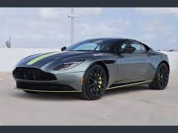 Used Aston Martin Cars For Sale In Fort Lauderdale Fl With Photos Autotrader