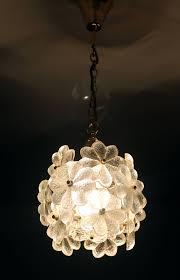 chair extraordinary flower pendant chandelier 2 img 0321 l flower pendant chandelier