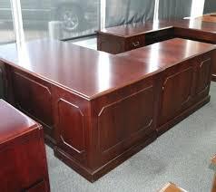 used l shaped desks u shaped desks ikea konsulat within used l shaped desk prepare furniture hon