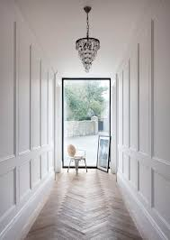 Small Picture Best 20 White wall paneling ideas on Pinterest Wall panelling