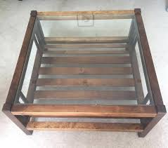 display top coffee table coffee table wonderful wood glass round top display re glass top