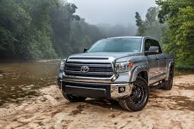 2015 Toyota Tundra Gets Bass Pro Shops Off-Road Edition | Carscoops