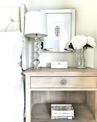 how tall should a bedside table lamp be how tall should a nightstand be height of bedside table lamps inspiring ideas for nightstand height how tall should