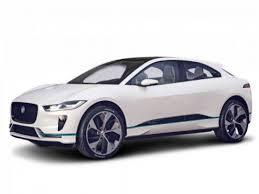 Lease Or Buy A Car For Business Jaguar I Pace Estate