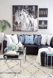 summer decor ideas for your entryway