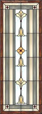 stained glass window s stained glass door panel decorative window victorian stained glass window