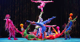 Cirque Du Soleil Redmond Seating Chart Cheap Cirque Du Soleil Tickets 2019 Shows In Las Vegas More
