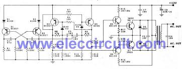 circuit diagram of inverter the wiring diagram inverter circuit page 3 power supply circuits next gr circuit diagram