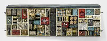Paul Evans Cabinet 1969