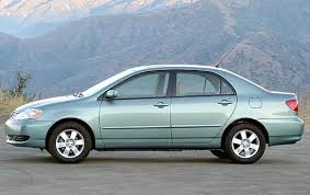 2006 Toyota Corolla - Information and photos - ZombieDrive