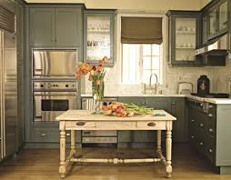 Kitchen Cabinet Colors Ideas Interesting Design Ideas