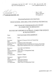 High School Science Report Example Buy Original Essay