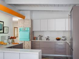 Mid Century Kitchen Midcentury Modern Kitchens Hgtv