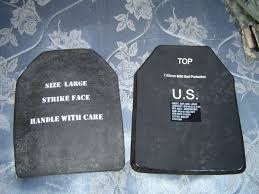 Interceptor Body Armor Size Chart Small Arms Protective Insert Wikipedia