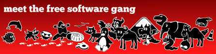 meet the free software gang free software foundation working free software foundation Freesoftware #25