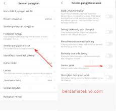Apalagi saat ini model handphone juga semakin bervariasi dengan memberikan fitur dua sim card dalam satu perangkat handphone. 5 Cara Memperbaiki Hp Samsung Hilang Sinyal Internet