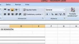 Formato Remision Excel Gratis Zoro Blaszczak Co