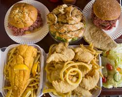 Order Village Roast Beef & Seafood ...