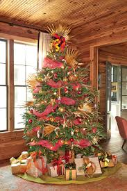 Christmas Decoration Design Christmas Tree Decorating Ideas Southern Living 45