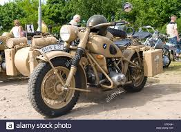 Military Motorcycles BMW R75 Stock Photo, Royalty Free Image ...