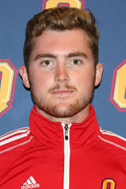 Austin Payne - Volleyball (M) - Queen's University Athletics