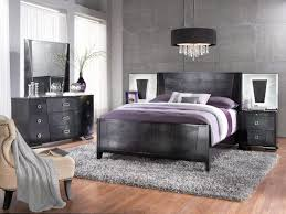 Sofia Vergara Bedroom Furniture Cama King Tipo Panel Sofia Vergara Biscayne Color Negro 3 Pzas