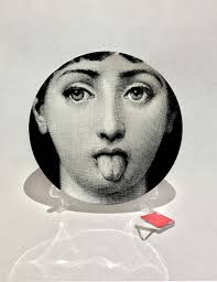Fornasetti Art Prints Aliexpresscom Buy Vintage Piero Fornasetti Prints In Plates Art