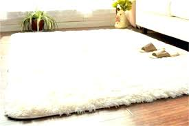white fluffy rug large white area rug s large white fluffy rug white fluffy big rug