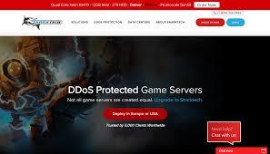 Multiplayer Game Server Design Best Gaming Server Hosting Providers And Software