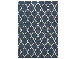 empire trellis indigo 45508