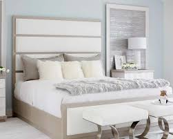 Bernhardt Furniture axiom bedroom suite - Knoxville Wholesale Furniture