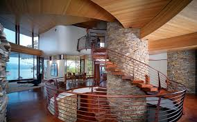 gallery of chenequa residence  robert harvey oshatz architect