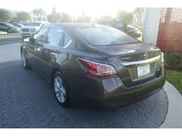 nissan altima 2014 silver. Exellent Silver 2014 Nissan Altima 25 In Royal Palm Beach FL  Southern 441 Throughout Silver K