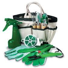 gardening tools set eco reusable