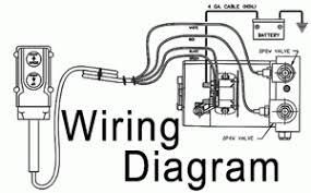 how to wire a dump trailer remote international hydraulics blog Crane Pendant Control Wiring Diagram 4 wire dump trailer pump wiring diagram Overhead Crane Wiring-Diagram