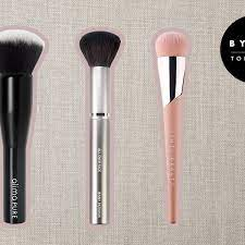 the 11 best foundation brushes of 2021