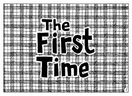 「1st time」の画像検索結果