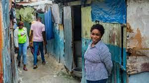 Haiti: Kaum Corona - trotz Dauerkrise ...