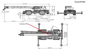 Crane Chart Crane Mobile Crane