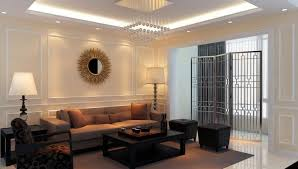 simple false ceiling designs for living room with fan small in flats