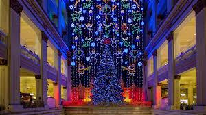 Christmas Light Show Pictures Macys Christmas Light Show This Magnificent Christmas