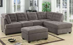 Two Piece Living Room Set Sectional Sofa Design Two Piece Sectional Sofa Chaise Leather